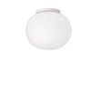 Glo-Ball C/W Zero Wall/Ceiling Lamp by Flos