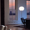 Glo-Ball F Floor Lamp by Flos