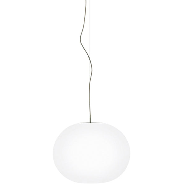 Glo-Ball S Pendant Lamp by Flos