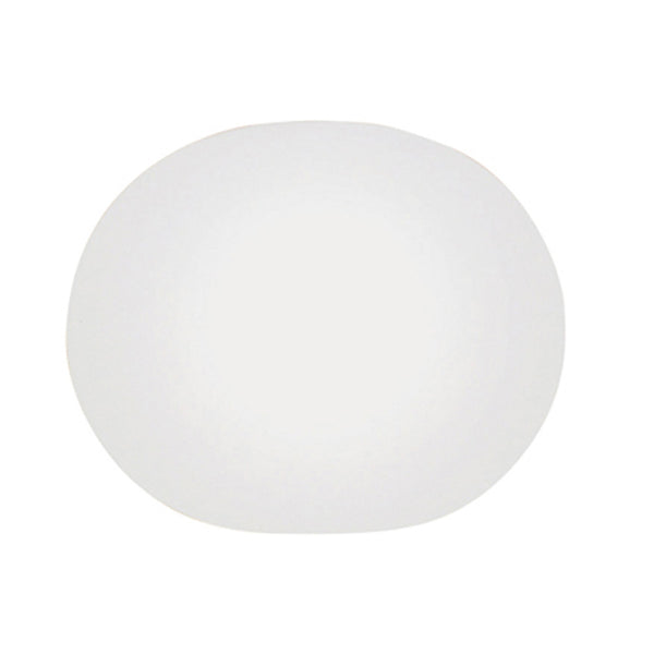 Glo-Ball W Wall Sconce Lamp by Flos