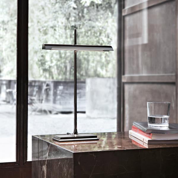 Goldman Table Lamp by Flos