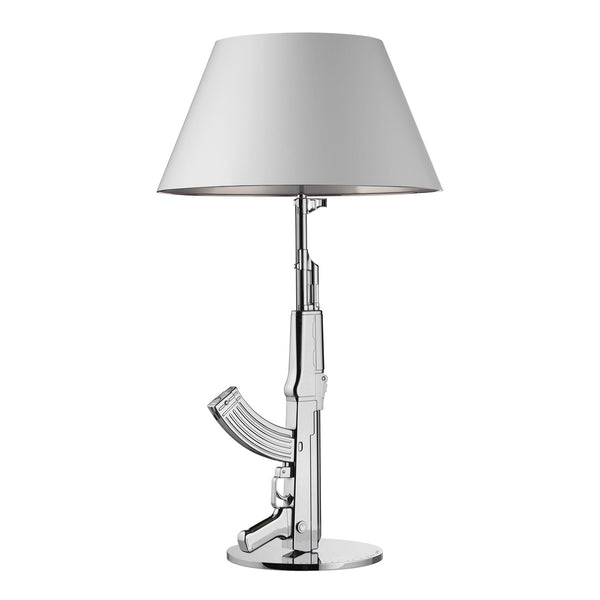 Guns Table Lamp by Flos