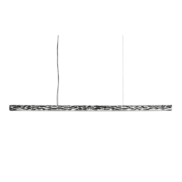 Long & Hard Pendant Lamp by Flos