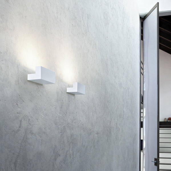Long Light Wall Lamp by Flos