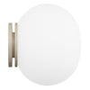 Mini Glo-Ball Wall/Ceiling Lamp by Flos
