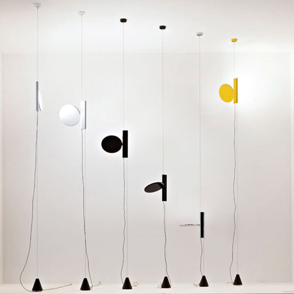 OK Pendant Lamp by Flos