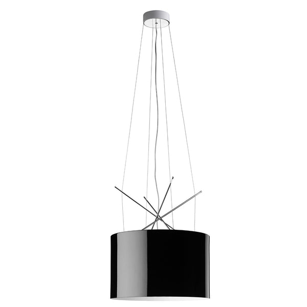 Ray S Pendant Lamp by Flos