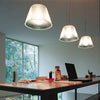 Romeo Moon S Pendant Lamp by Flos