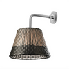 Romeo Outdoor W1 Wall Lamp by Flos