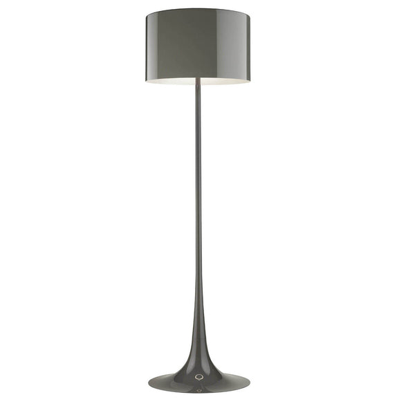 Spun Light F Floor Lamp by Flos