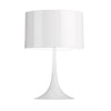 Spun Light T Table Lamp by Flos