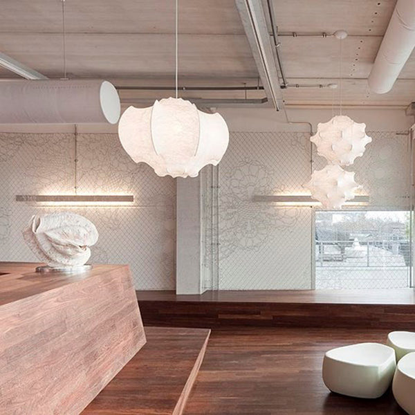 Viscontea Pendant Lamp by Flos