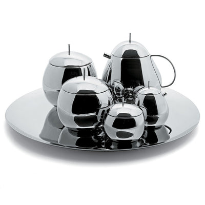 Fruit Basket Creamer by Alessi