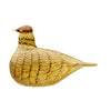 Summer Gro Glass Bird by Iittala