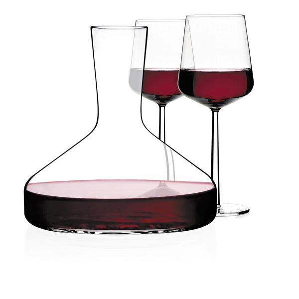 Decanter by Iittala