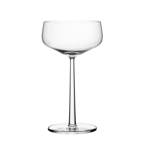 Essence Cocktail Bowl Glass, Set of 2, by Iittala