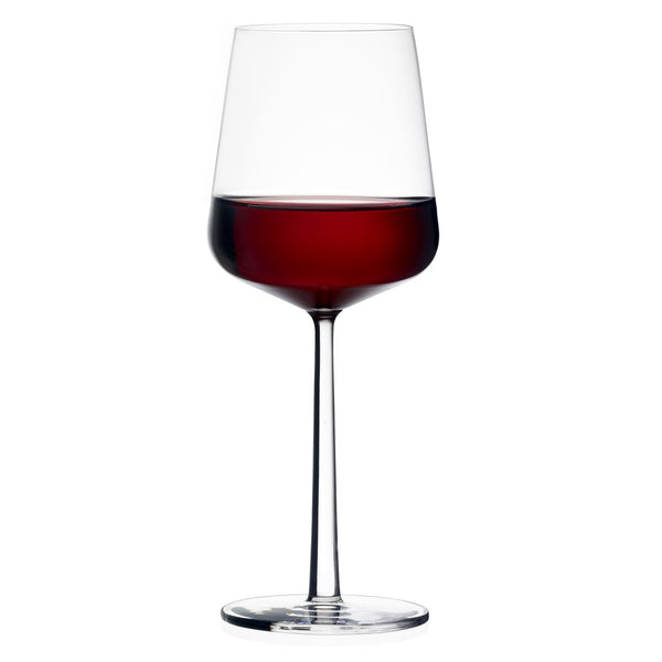 Essence Red Wine Glass Sets by Iittala