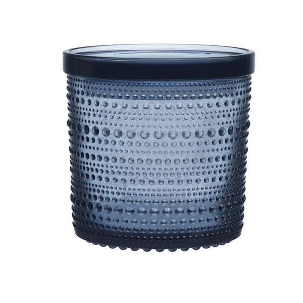 Kastehelmi Jar by Iittala