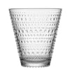 Kastehelmi Tumblers, Set of 4, by Iittala