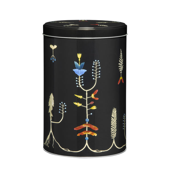 Sarjaton Tin Box by Iittala