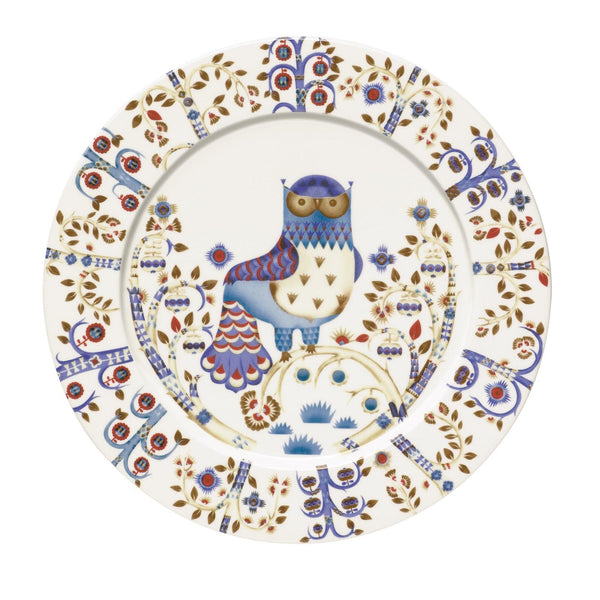 "Taika Dinner Plate 12"" by Iittala"