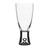 Tapio Goblet Glass, Set of 2, by Iittala