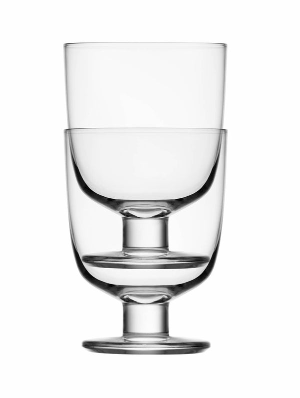 Lempi Glass Sets by Iittala