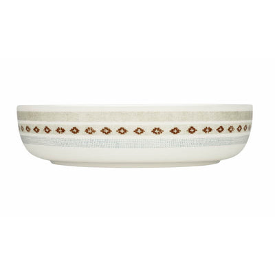 Sarjaton Serving Bowl by Iittala