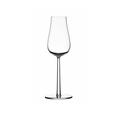 Essence Plus Champagne Glass, Set of 2, by Iittala