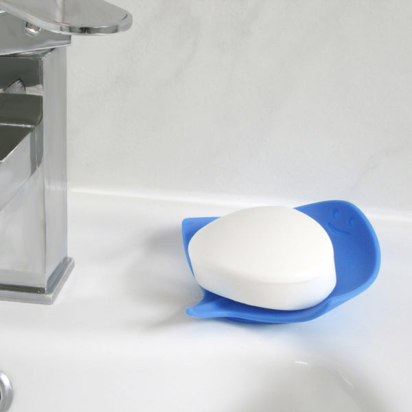 Silvio Stingray Soap Dish by J-Me