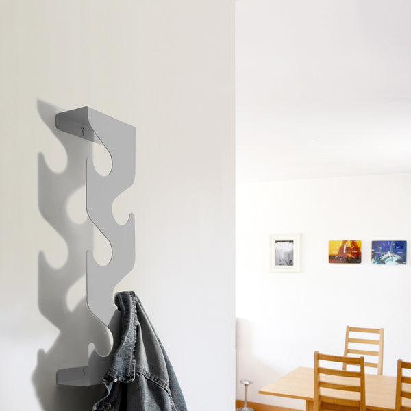 Wave Coat Rack by J-Me