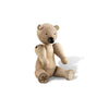 Bear Wooden Toy by Kay Bojesen