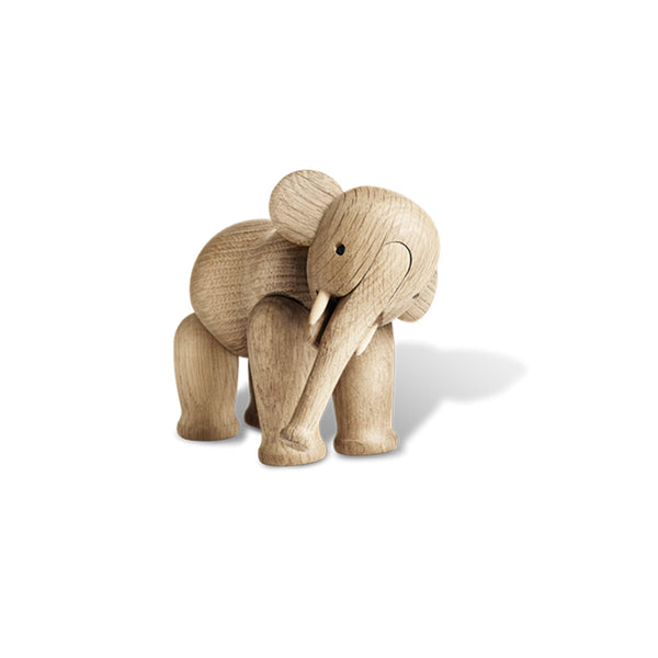 Elephant Wooden Toy by Kay Bojesen