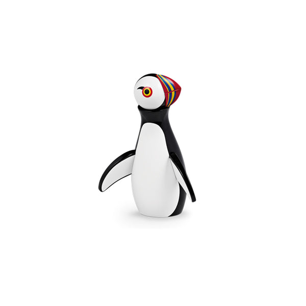 Puffin Wooden Toy by Kay Bojesen