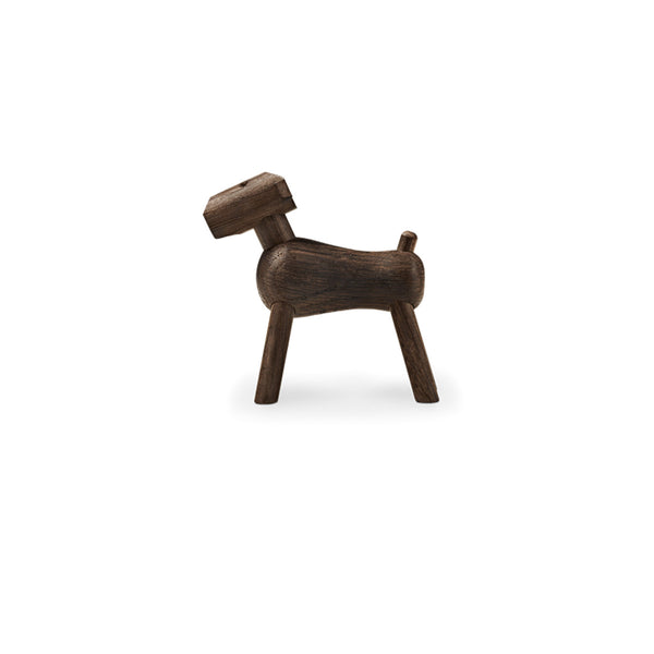 Terrier Wooden Toy by Kay Bojesen