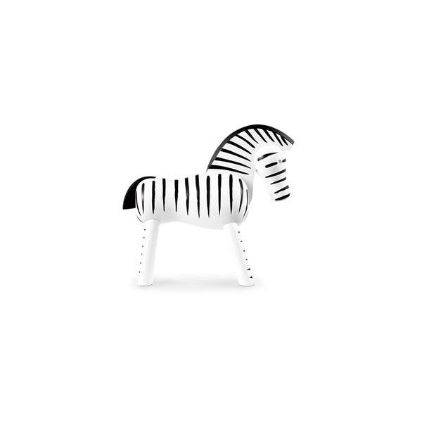 Zebra Wooden Toy by Kay Bojesen