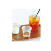Cast Iced Tea Cup by Kinto