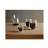 Kronos Double Wall Espresso Cup by Kinto