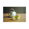 Kronos Double Wall Tea Cup by Kinto