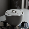 Kakomi Rice Cooker by Kinto