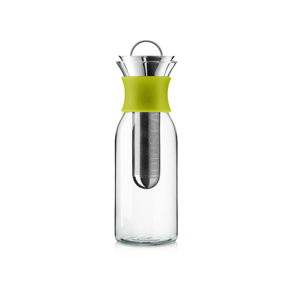 Ice Tea Maker, Lime Green, by Eva Solo