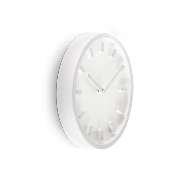 Tempo Wall Clock by Magis