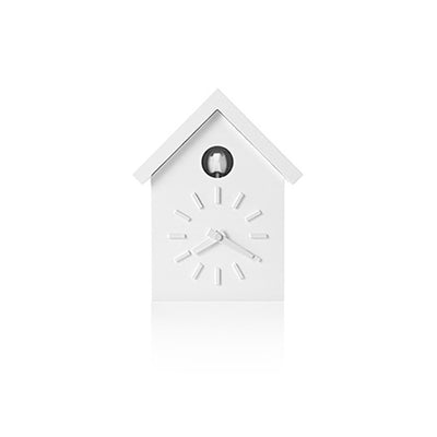 Cu-Clock Wall Clock by Magis