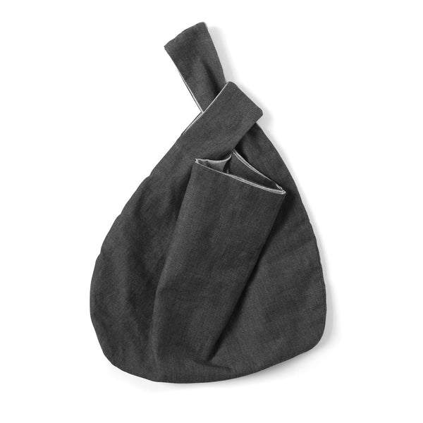 Menu Knot Bag by Menu