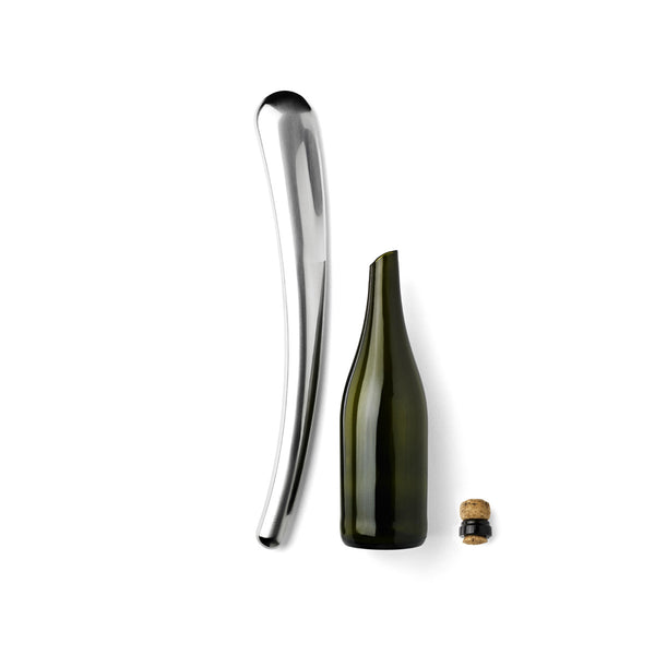 Champagne Sabre by Menu