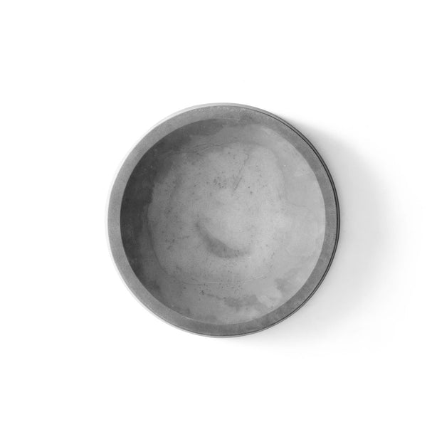 Circular Bowl by Menu