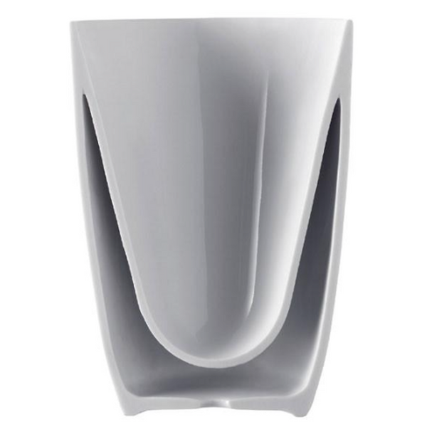 Black Contour Thermo Cup, Large, by Menu