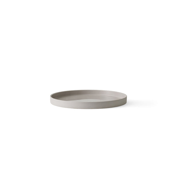 Cylindrical Tray by Menu