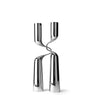 Double Candleholder, XL, by Menu