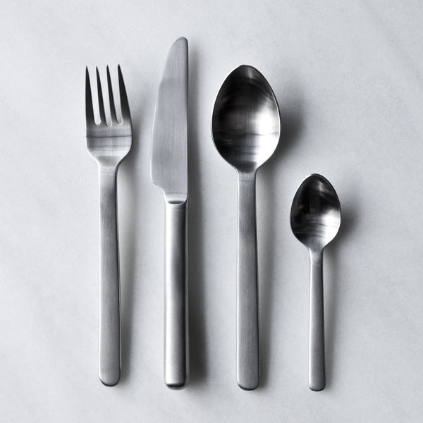 New Norm Flatware by Menu